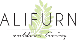 Alifurn Logo